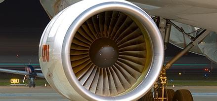 PW4000 Aviation Oil | Pratt & Whitney Jet Oil | ExxonMobil