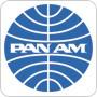 Logo of Pan American World Airways
