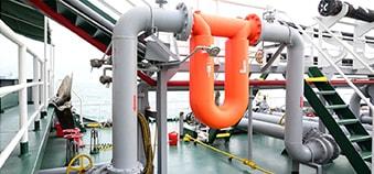 Bunker Sampling | MEPC 182(59) | ISO 13739 | ExxonMobil Marine