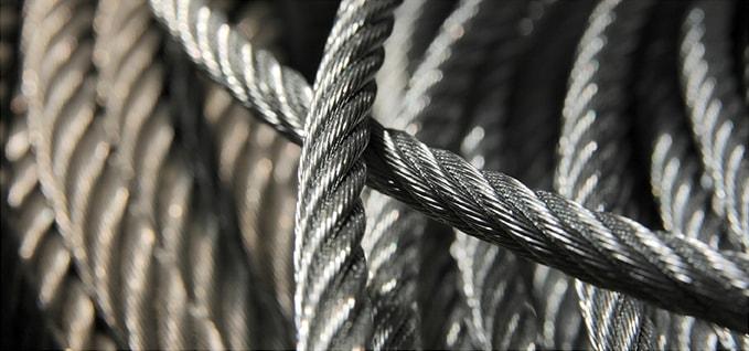 Mobilarma™ 798 wire rope oil | ExxonMobil marine