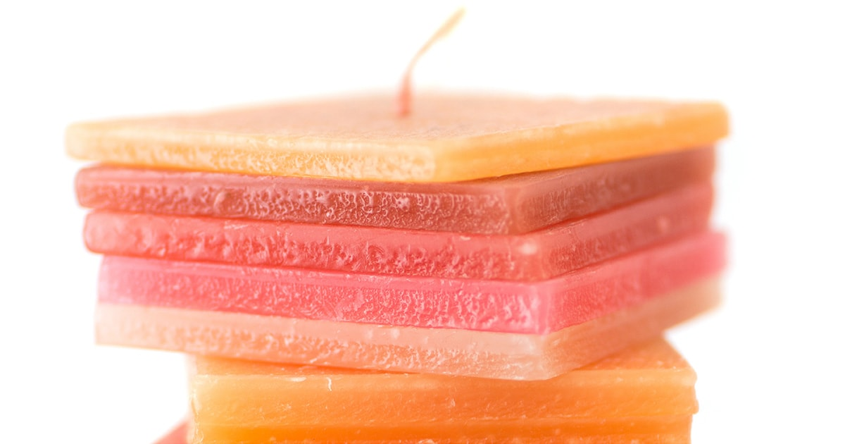 fully refined paraffin wax for candles exxonmobil waxes